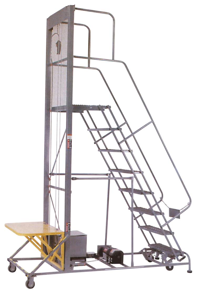 table-ladder