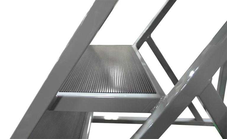 office-ladder-welds