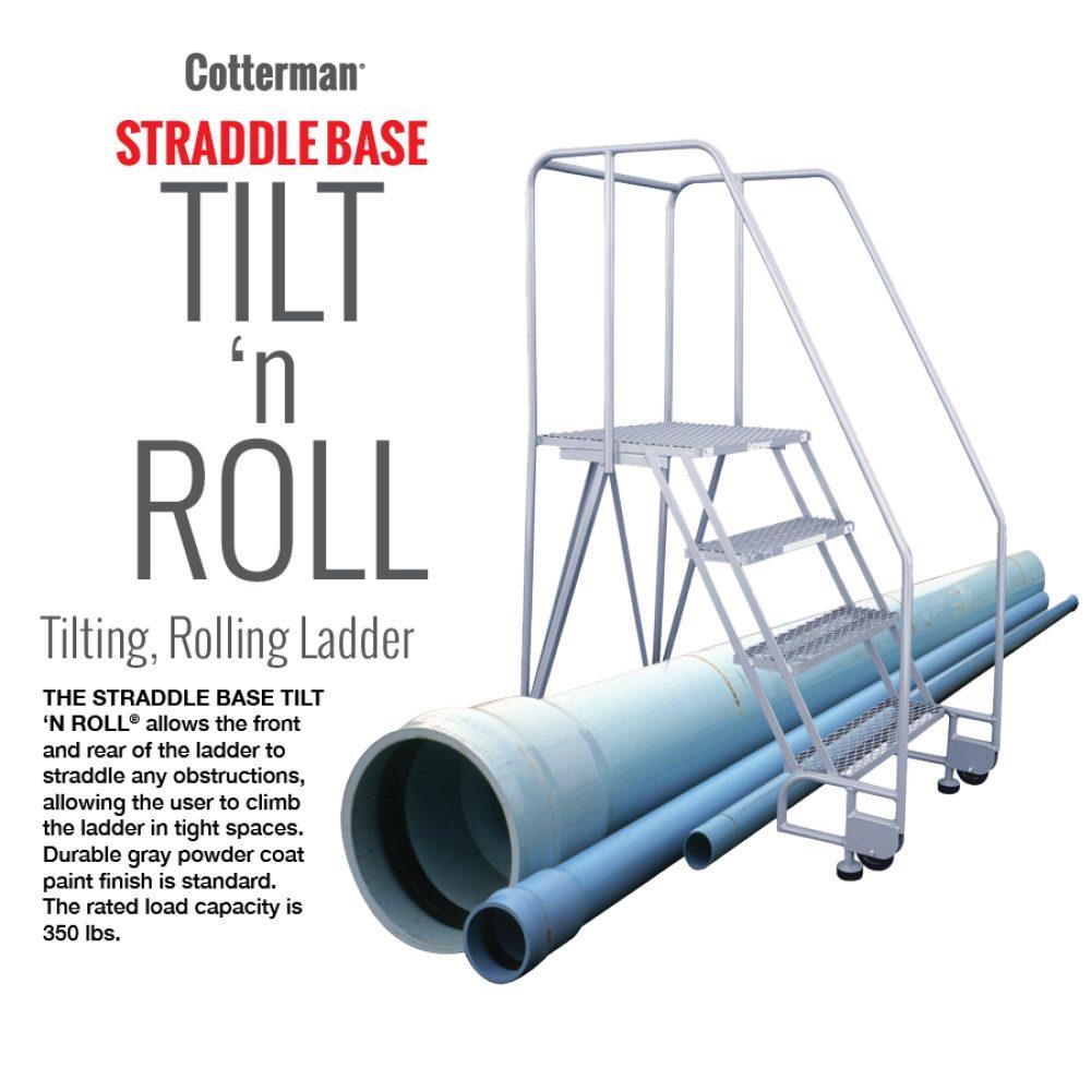 cotterman-straddle-base-tiltnroll-tilt-roll-rolling-metal-ladder