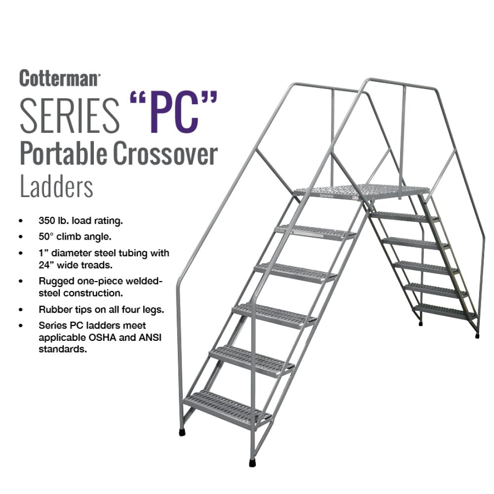 cotterman-series-pc-portable-crossover-ladder-dual