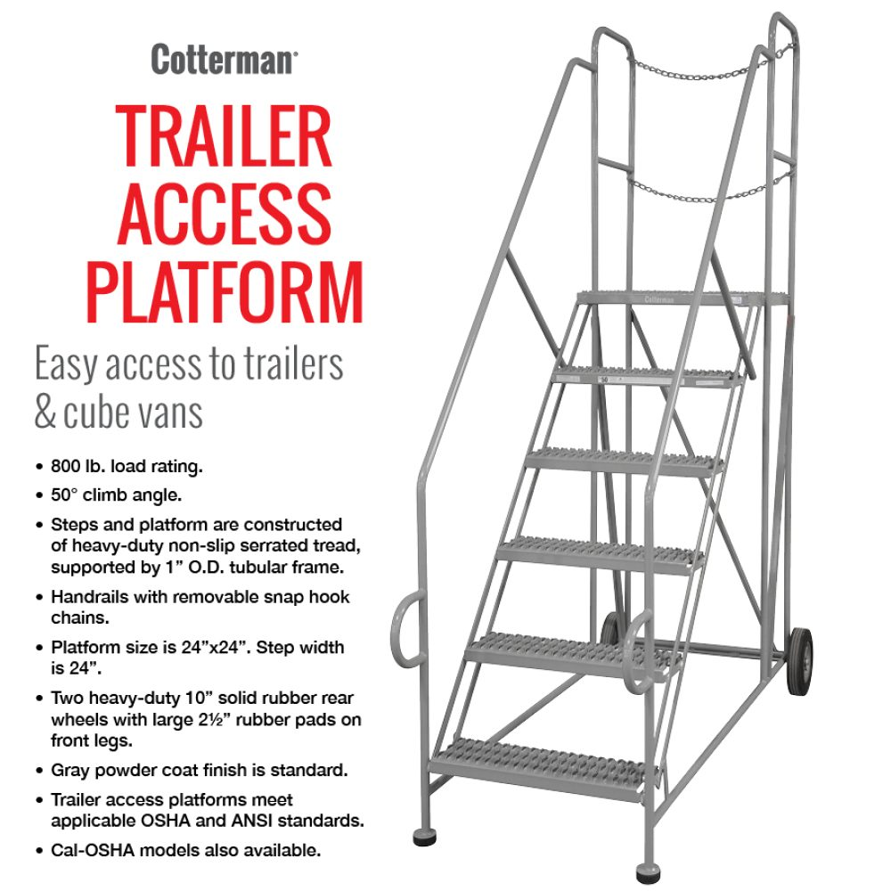 cotterman-trailer-access-ladder-rolling-metal-ladder-platform