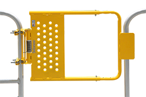 cotterman yellow safety gate